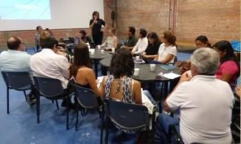 Jujuy Avanza En Diagnosticar El Cambio Climático