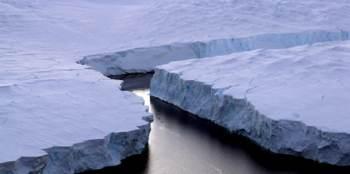 La Antártida Está Hoy A La Misma Temperatura Que Cuando Se Formó