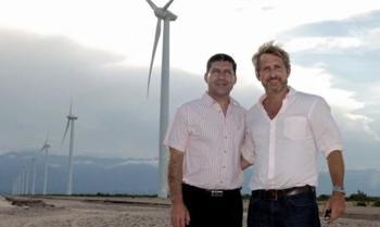 La Rioja Quiere Posicionarse Como Productora De Renovable