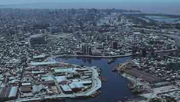 Hacia Un Sistema De Prevención De La Contaminación Hídrica: Aspectos Jurídicos Y Técnicos