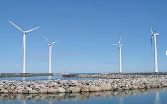 Argentina: Aluar E YPF Prevén Invertir 600 Millones De Dólares En Energía Eólica