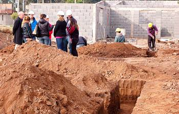 Villa María: Viviendas Sustentables En Construcción