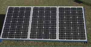 Construirán En Mendoza 11 Nuevas Centrales De Energías Renovables