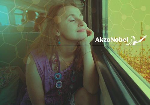Imagine Chemistry: AkzoNobel Lanza El Desafío Global AkzoNobel Chemicals Startup Challenge