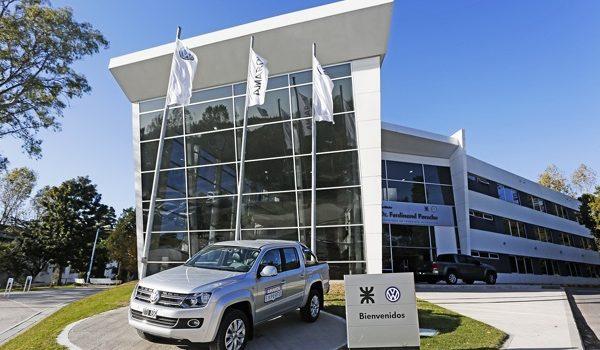 Volkswagen Argentina Renueva Su Compromiso Con La Educación