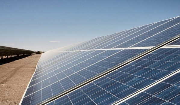 Enel Inicia La Construcción De La Mayor Planta Solar Fotovoltaica Del Continente Americano