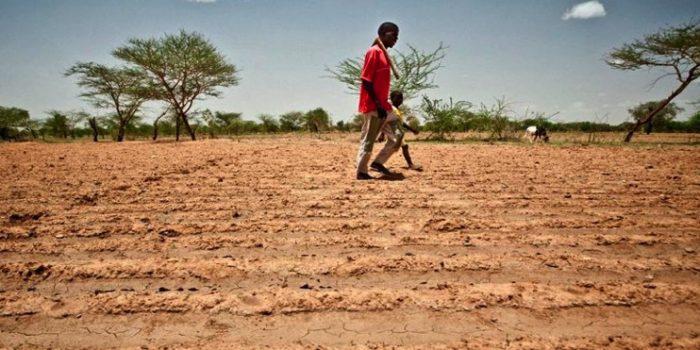 El Desplazamiento Provocado Por El Cambio Climático