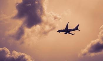 Turbulencias En Aviones Aumentarán Con El Cambio Climático