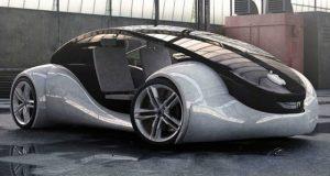 Apple se suma a la carrera por el vehículo sin conductor