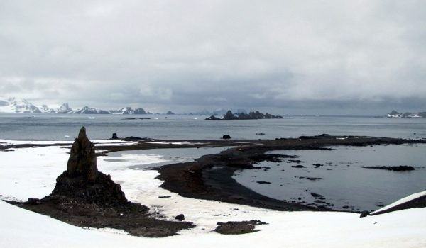 Cambio Climático Y Seguridad Operativa, Prioridades Del Tratado Antártico