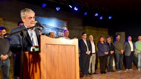 Chubut: Gobernador Nuevamente Se Manifiesta Contra La Minería