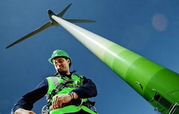 Este Es El Camino. Energías Renovables Generan 370 Mil Empleos En Alemania