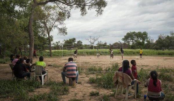 Indígenas Aislados Acechados Por La Deforestación