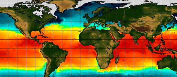 """OMM No Descarta Desarrollo De Un """"El Niño"""" Global Pese A Actual Estabilidad"""