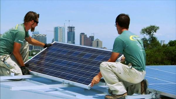Tendencias Mundiales Del Empleo En Energías Renovables