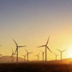 YPF Avanza En La Construcción De Un Parque Eólico En Chubut
