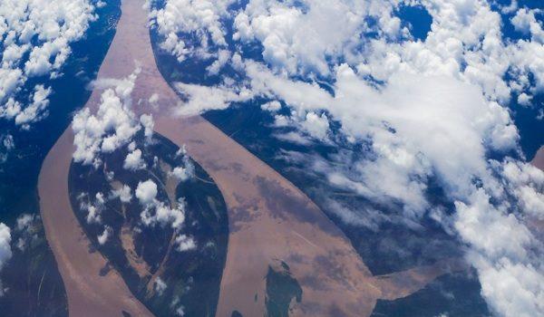 Las 500 Hidroeléctricas Que Amenazan El Amazonas