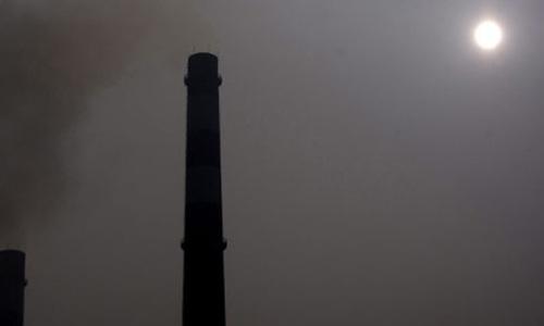 Pesimista Pronóstico Climático Por Parte De La AIE
