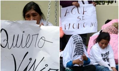 Más Protestas De Campesinos En Perú Contra Mineras