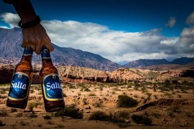 Cerveza Salta: ¿Es Posible Disfrutar Una Buena Cerveza Y Contribuir Con El Medioambiente Al Mismo Tiempo?