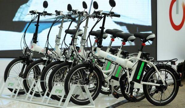 Enel Argentina: Impulsan El Uso De Las E-Bikes En Buenos Aires
