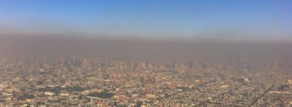 Google También Quiere Medir La Contaminación Urbana