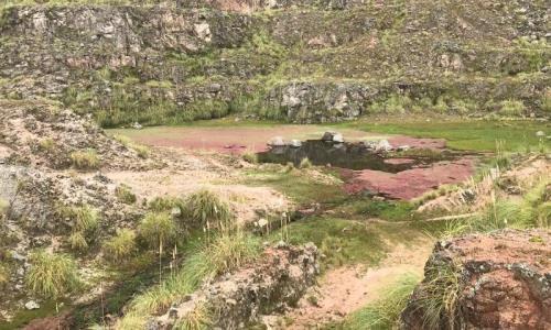 Justicia Frena Plan Minero En Reserva Hídrica De Córdoba