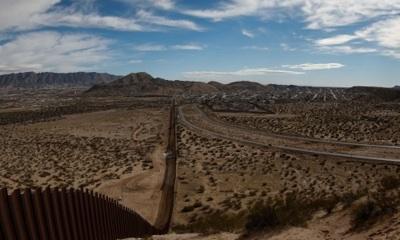 Demanda Contra Trump Por El Muro Con México