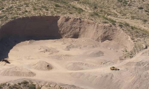 Mendoza Relevará Sus Recurso Mineros
