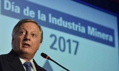 Se Firmará El Pacto Minero Con… Menos Impuestos
