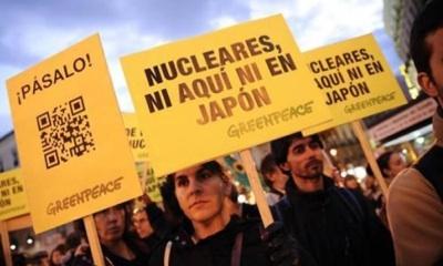 Por Una Patagonia Sin Nucleares