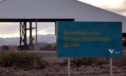 Potasio Río Colorado: Avanza La Prefactibilidad
