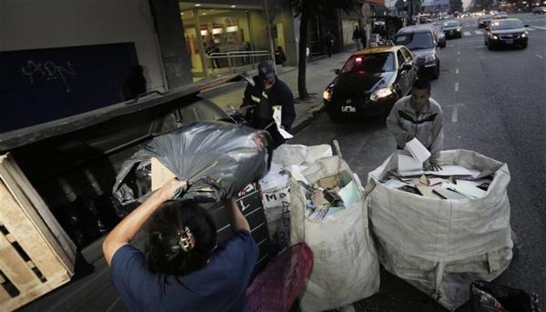 Reciclado: Sólo Se Recupera El 6% De Los Residuos Que Produce La Ciudad