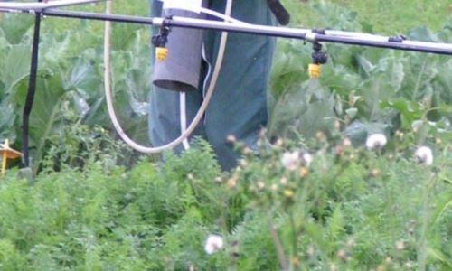 Santa Fe: Impulsan Nuevo Proyecto De Ley De Agroquímicos