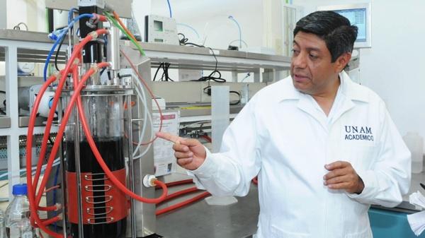 Crean Universitarios Biocombustible Con Desechos Vitivinícolas