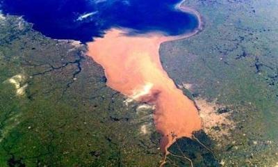 Contaminación En El Río De La Plata, Pocos Atienden