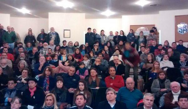 Córdoba: La Provincia Ya Concretó 200 Audiencias Públicas Ambientales