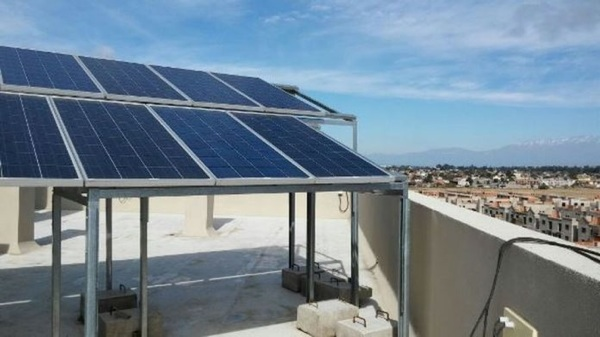 IRAM: Capacitarán A Industrias Y Vecinos En Eficiencia Energética