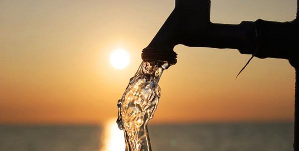 Italia Sufre Escasez De Agua