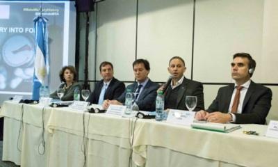 Argentina Se Prepara La Para COP De Minamata