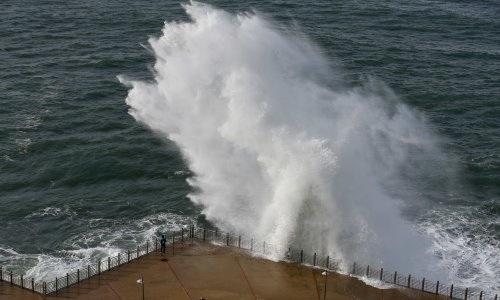 El 60% De Los Océanos Impactado Por El Cambio Climático