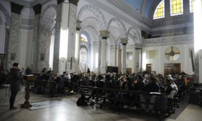 Otra Asamblea Contra La Nuclear En Río Negro