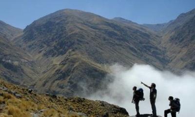 El Parque Nacional Aconquija Oficialmente Creado
