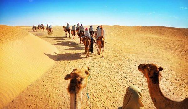 Naciones Unidas Declara 2017 Como El Año Internacional Del Turismo Sostenible Para El Desarrollo