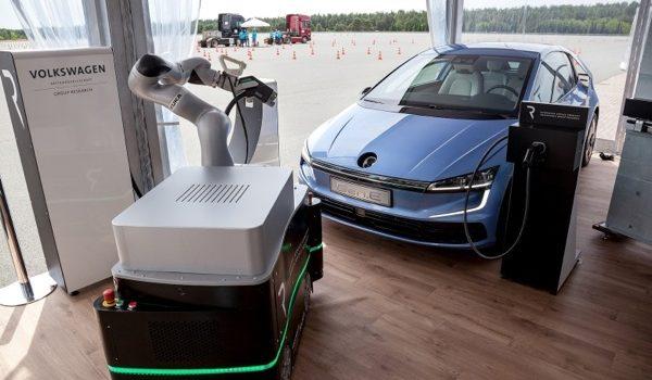 Volkswagen Desvela Cómo Serán Sus Futuros Eléctricos