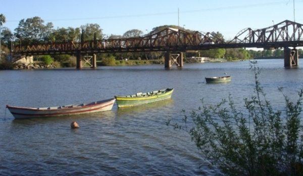 Aseguran Que El Río Gualeguaychú Está Contaminado