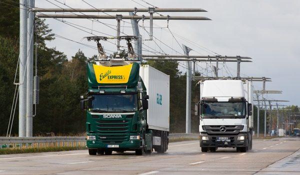 Siemens Construye Autopista Eléctrica En Alemania