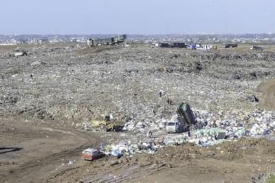 Basura Cero En Pergamino: Greenpeace Le Pide A Los Concejales Que Rechacen El Veto