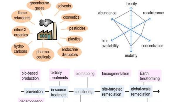 La Biología De Sistemas En La Lucha Contra Los Problemas Medioambientales Globales