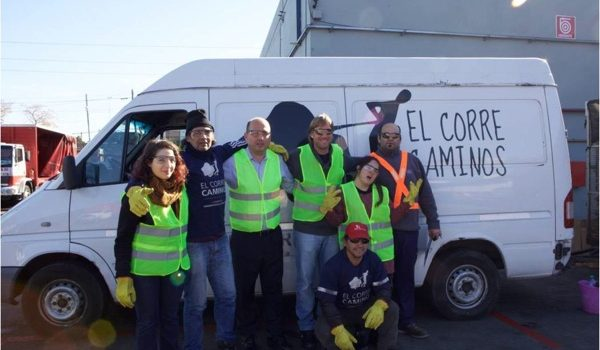 CCU Argentina Y El CorreCamino Cumplen Un Año Generando Valor Social, Económico Y Ambiental En Equipo
